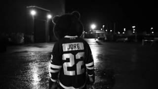 Jore-karhun uusi vuosi 2017