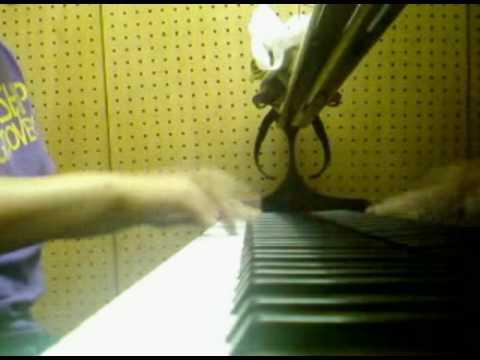 PUZZLEソロ曲メドレー(関ジャニ∞)★ピアノ