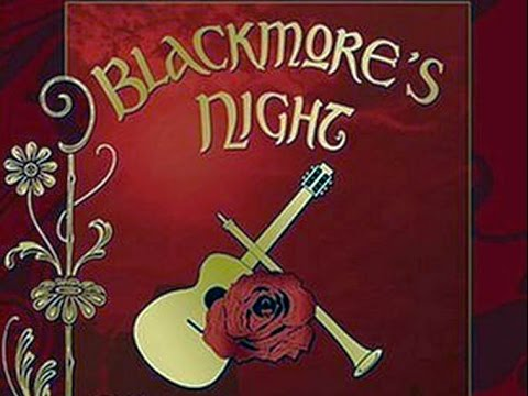 Blackmores Night - Castles And Dreams
