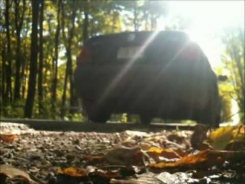 VW Jetta TDI 2.5'' Straight Pipe Exhaust