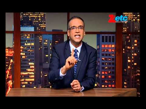 Kick Movie Review - Etc Bollywood Business - Komal Nahta video