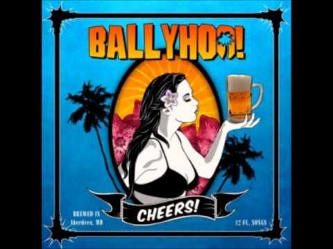 Ballyhoo - Saw Her Standing