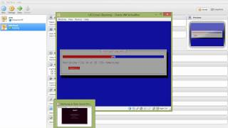Building a Private Cloud with Ubuntu Server 10.04 Enterprise Cloud (Eucalyptus)part 1\4