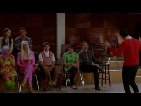 Glee - I Still Believe superbass (full Performance) (official Music Video) Hd video
