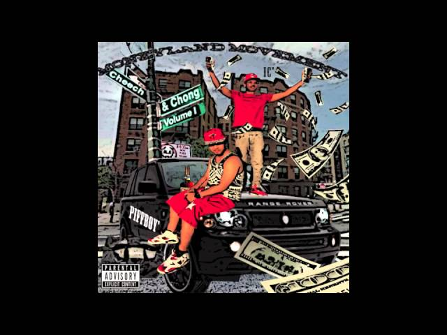 Cheech & Chong - No Turning Back [Prod By RichThaEngineer]