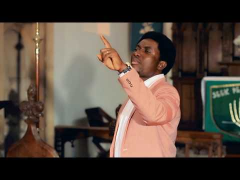 Pastor Kwame Amponsah - - Madzadze Nyinara...