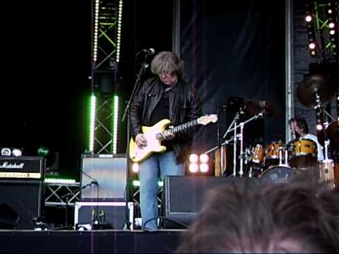 Mick Taylor - Blind Willie McTell (live)