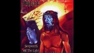Watch Deicide Believe The Lie video