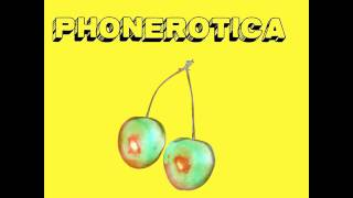 PatricKxxLee ft.  J Molley - Phonerotica (Audio Artwork)