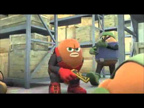 Killer Bean Forever Full Mercenaries Fight Scene video