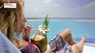Veligandu - ferie på bountyø på Maldiverne | Nyhavn Rejser