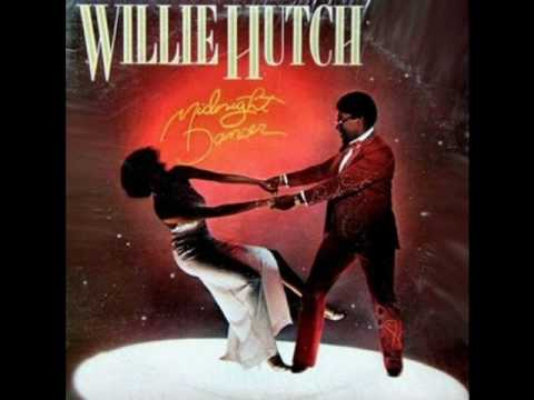 Willie Hutch-Deep in your love