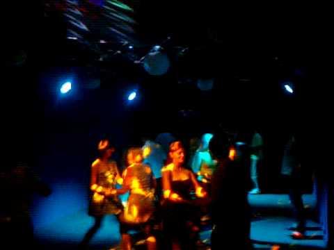 Czwartek Kurs Tańca W MISTRAL CLUB Wieczór Latynoamerykański