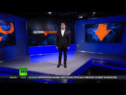America sending troops into Ukraine amid allegations UK killed Litvinenko