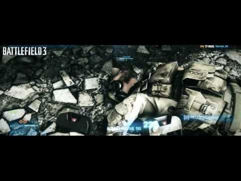 BATTLEFIELD 3 B2K - Operation 64 Strike at Karkand