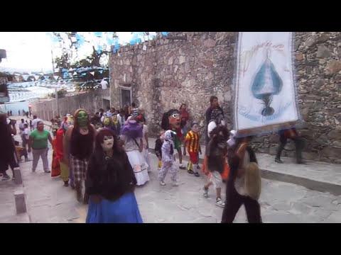 1er. Día Fiesta de la Virgen de los Remedios 30/08/2013