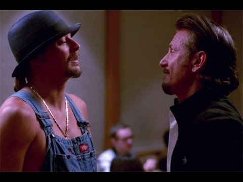 Americans - a Public Service Film by Kid Rock &amp; Sean Penn