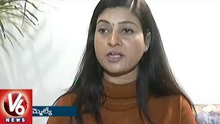 AAP MLA Alka Lamba Reacts Over EC Decision On MLAs Disqualification