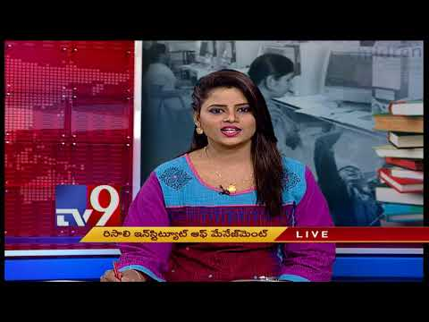 Aviation & Hotel Management @ Risali Institute of Management : Career Plus - TV9