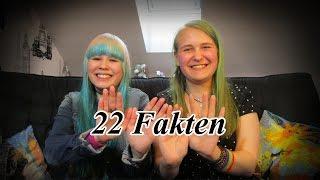 22 Fakten feat. Kora