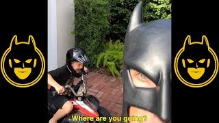 BatDad - Best of 2017 Compilation