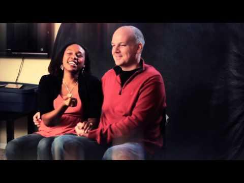 Living an Interracial Marriage