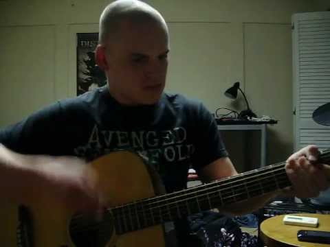 So Far Away-avenged Sevenfold (guitar Tutorial) Part 1 3 video