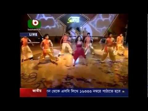 Ekta Deyashlai Kathi Jalao - Sarika video