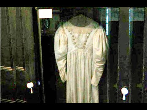 5 Extremely Haunted Objects In The World