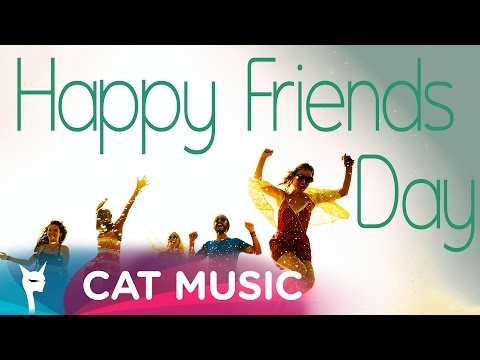 Happy Friends Day (1hour MIX)