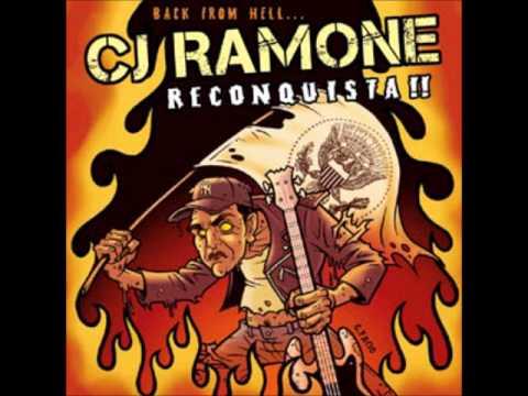 CJ Ramone - Reconquista (2012) [FULL ALBUM / ÁLBUM COMPLETO]