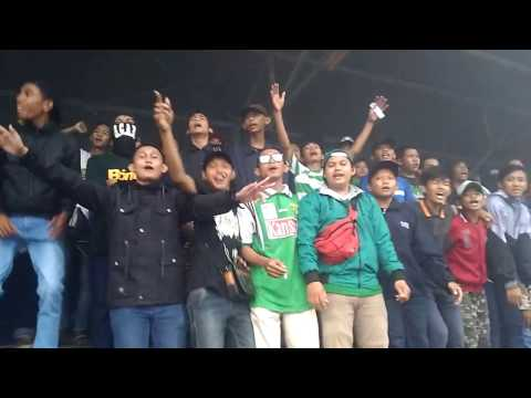 Chant baru green nord