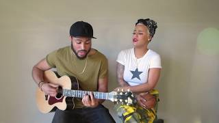 Download Lagu Bruno Mars - Finesse ft. Cardi B *ACOUSTIC REMIX* by Will Gittens and Bobbi Storm Gratis STAFABAND