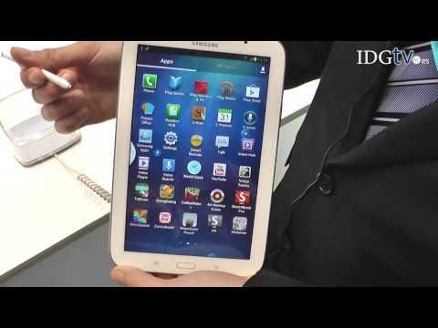 Samsung Galaxy Note 8 review español: principales características.