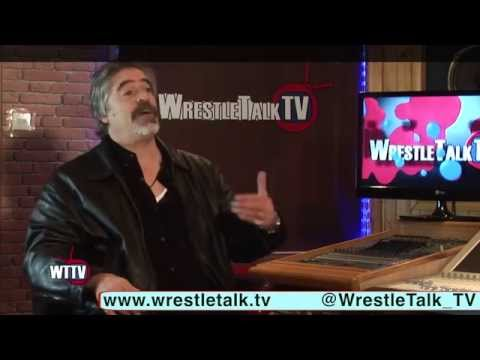 Vince Russo: Why Hogan & Bischoff were bad for TNA