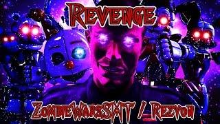 SFM  Seekers Of Vengeance   Rezyon / ZombieWarsSMT - Revenge
