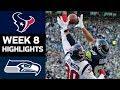 Download Video Texans vs. Seahawks | NFL Week 8 Game Highlights MP3 3GP MP4 FLV WEBM MKV Full HD 720p 1080p bluray