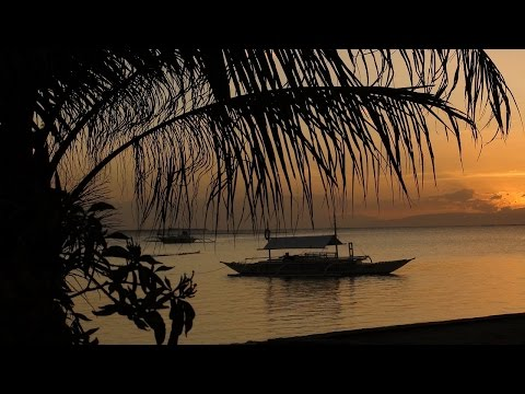 Philippinen Bohol - Panglao 1.  Teil