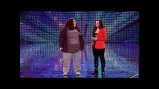 Jonathan & Charlotte Video - Jonathan & Charlotte : una presentación que emociona..(Subtitulos Español)