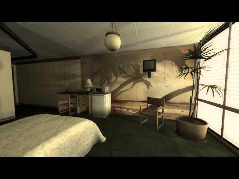 Portal 2 PC Gameplay Test
