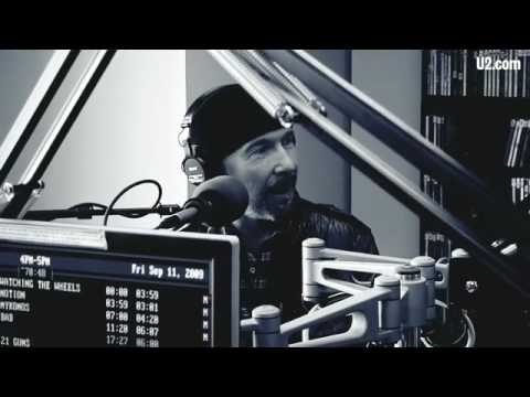 U2 360 | 'U2 RADIO CHICAGO'