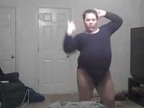 fat girls dancing to single ladies № 79694