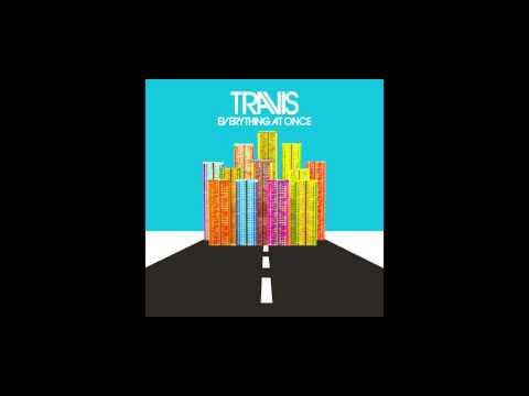 Travis - Paralysed