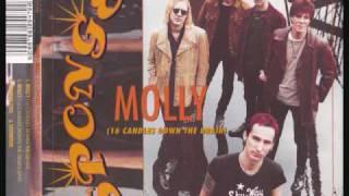 Watch Sponge Molly video