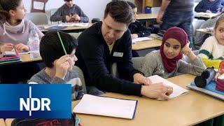 Lehreralltag im sozialen Brennpunkt | 7 Tage | NDR