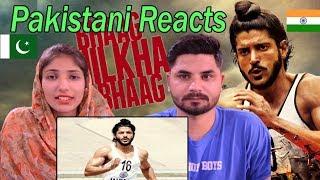 Pakistani Reacts To   Bhaag Milkha Bhaag 2013   Farhan Akhtar  Sonam Kapoor.