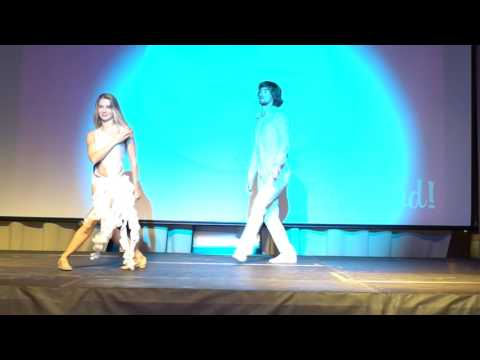 00094 RZCC 2016 Students Performance Shows 11 ~ video by Zouk Soul