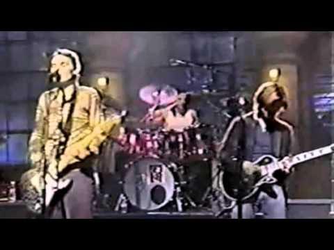 THE SMASHING PUMPKINS - TODAY (LIVE)