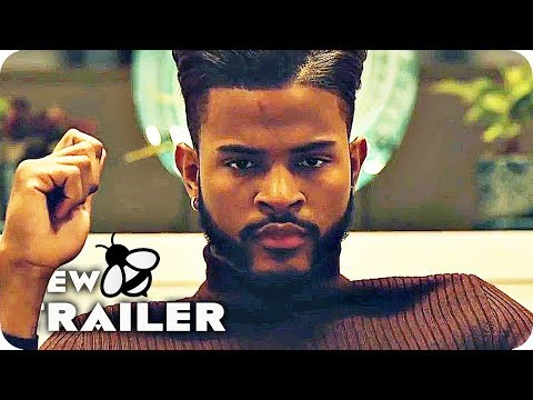 SuperFly Trailer (2018) Blaxploitation Movie