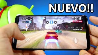 ASPHALT 9 🎮 REVIEW y DESCARGA YA en Android!